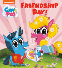 Friendship Day! (Corn & Peg) Cover Image