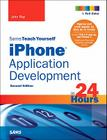 Sams Teach Yourself iPhone Application Development in 24 Hours Cover Image