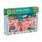 Natural History Museum Search & Find Puzzle Cover Image