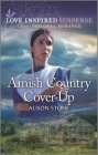 Amish Country Cover-Up Cover Image