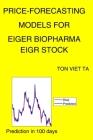 Price-Forecasting Models for Eiger Biopharma EIGR Stock Cover Image