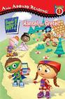 Hansel and Gretel Cover Image
