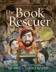 The Book Rescuer: How a Mensch from Massachusetts Saved Yiddish Literature for Generations to Come Cover Image