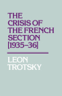 The Crisis of the French Section (1935-36) Cover Image