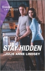 Stay Hidden (Heartland Heroes #4) Cover Image