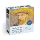 The Tiniest Art Museum in the World: Build-Your-Own Miniature Art Museum with Real Masterpieces!  (Tiniest Museum) Cover Image