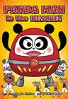 Panda Man to the Rescue! (The Adventures of Panda Man) Cover Image