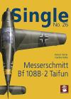 Messerschmitt Bf 108b-2 Cover Image