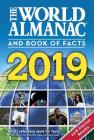 The World Almanac and Book of Facts 2019 Cover Image