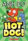 Hotdog! #1 Cover Image