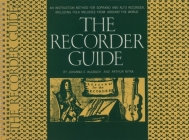 The Recorder Guide: Oak Record Edition Cover Image
