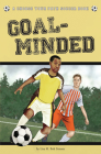 Goal-Minded: A Choose Your Path Soccer Book Cover Image