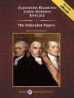 The Federalist Papers (Tantor Unabridged Classics) Cover Image