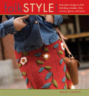 Folk Style: Innovative Designs to Knit, Including Sweaters, Hats, Scarves, Gloves and More Cover Image
