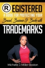 Registered: A Guide for Protecting Your Brand, Business & Bucks with Trademarks Cover Image