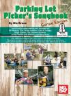Parking Lot Picker's Songbook - Guitar Cover Image