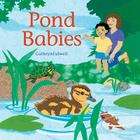 Pond Babies Cover Image