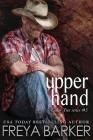 Upper Hand (Cedar Tree #5) Cover Image
