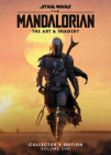 Star Wars: The Mandalorian: The Art & Imagery Collector's Edition Vol. 1 Cover Image