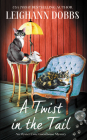 A Twist in the Tail (Oyster Cove Guesthouse #1) Cover Image