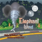 Elephant Wind: A Tornado Safety Book Cover Image