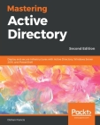 Mastering Active Directory Cover Image
