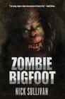 Zombie Bigfoot Cover Image