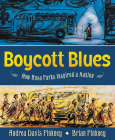 Boycott Blues: How Rosa Parks Inspired a Nation Cover Image