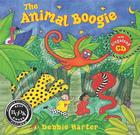 The Animal Boogie [with CD (Audio)] [With CD (Audio)] (Singalongs) Cover Image