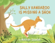 Sally Kangaroo is Missing a Shoe Cover Image