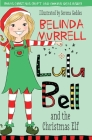 Lulu Bell and the Christmas Elf Cover Image