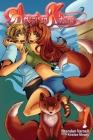 American Kitsune, Volume 1: A Fox's Love Cover Image