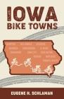 Iowa Bike Towns Cover Image