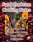 Food Cookture Cooking notes: The All-In-One Workspace - Notes, Taski, Wikis, Databases Cover Image