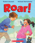 Roar! Cover Image
