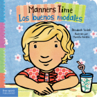Manners Time / Los buenos modales (Toddler Tools®) Cover Image