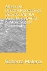 Attention-Deficit/Hyperactivity Disorder (ADHD) Disturbo da Deficit di Attenzione e Iperattività Cover Image