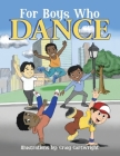 For Boys Who Dance Cover Image