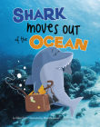 Shark Moves Out of the Ocean Cover Image