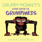Grumpy Monkey's Little Book of Grumpiness Cover Image