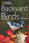 National Geographic Backyard Guide to the Birds of North America Cover Image