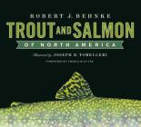 Trout and Salmon of North America Cover Image