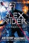 Stormbreaker (Alex Rider #1) Cover Image