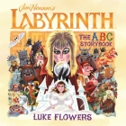 Labyrinth: The ABC Storybook Cover Image