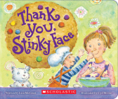 Thank You, Stinky Face Cover Image