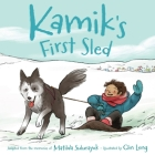 Kamik's First Sled (English) Cover Image