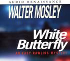 White Butterfly Cover Image