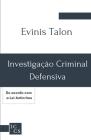 Investigação criminal defensiva Cover Image