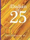 The Dadian@25: Gallery Exhibitions 1989 - 2014 Cover Image