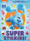 Super Stickers! (Blue's Clues & You) Cover Image